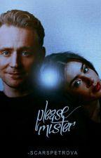 Please Mister » Tom Hiddleston ✓ by -ScarsPetrova