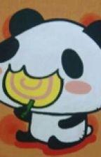 Panda's Art by Panda2463