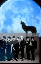 Werepire [A BTS Fanfiction] by monster1806