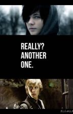 Really? Another one. (Alex Rider and Percy Jackson crossover) by NicolaWills