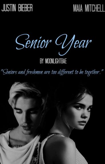 Senior Year - jb