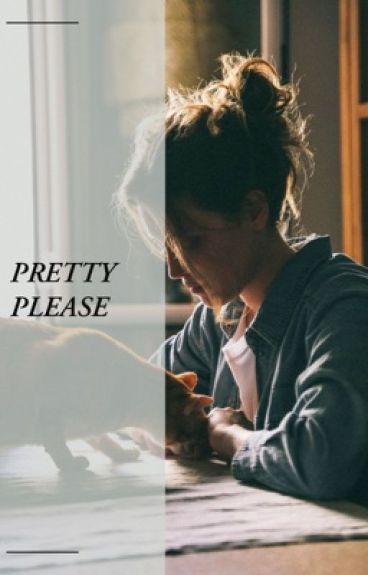Pretty, Please || Ashton Irwin