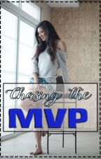 Chasing Ms. MVP by PhantomGirl02