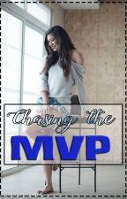 Chasing Ms. MVP by PhantomGirl02