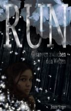 RUN #Wattys2016 by Enelya7