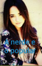 A nerd e o popular by loveR5-Lynch