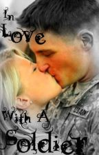 In Love With A Soldier by alliemay3