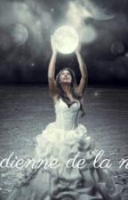 Gardienne de la nuit by Kloedvd