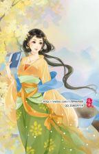 Phúc hắc độc nữ thần y tướng công by tieuquyen28