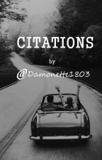 Citations by Damonette1803