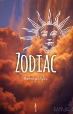 Zodiac by randomlyequal
