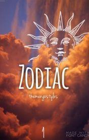 Zodiac by greeneyesaesthetic