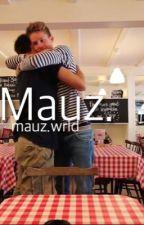 Mauz. by mauzwrld