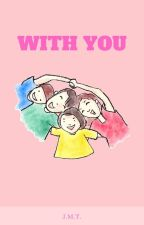 Forever With You by annalimson