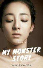 My Monster Story (Editing) by YoungRaconteur