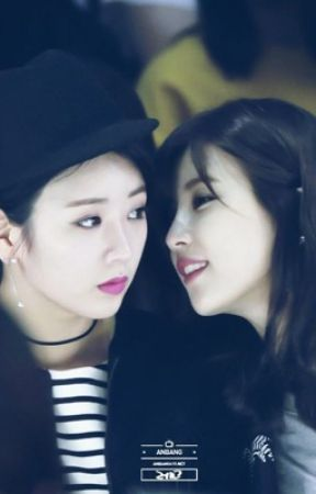 Attracted - [Chomi]  by DL_Pink