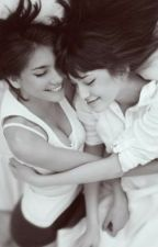 Mùa yêu đầu (Santana x Stephanie) by GinKami