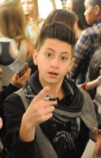 Just a little crush (mikey fusco love story) by i_luv_Spikey_Mikey