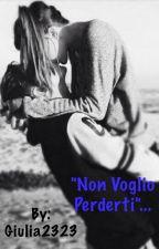 Non voglio perderti... || Mirko Trovato by Giulia2323