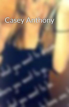 Casey Anthony by Orignal_Romance