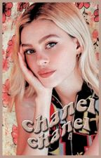 CHANEL!   ( stiles stilinski ) ¹ by faeyrytale
