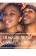 Un mariage arrangé pas comme les autres by Taaacosss