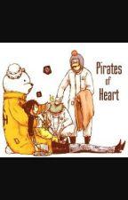 {Reader x Trafalgar Law} One Piece ~ DISCONTINUED by _Dried_Squid_
