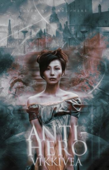 「Anti-Hero」 [Harry Potter Fanfic] (COMING SOON) by tashbumblebee