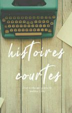 Histoires Courtes by neelimadubey