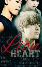 Lion Heart {VMIN} {VKOOK} by BTSKATARMY