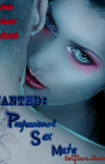 Wanted sexmate