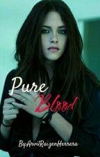 Pureblood  by ArvilRaizenHerrera