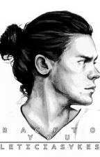 Back To You || Larry Stylinson fanfiction by LeticiaSykes_