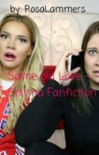 Same old Love - Shirina Fanfiction by Rosa_Schnubbi