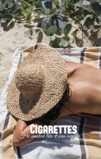 Cigarettes by BookaholicReader
