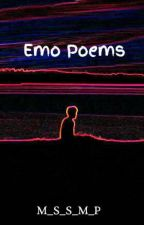 Emo Poems by M_S_S_M_P