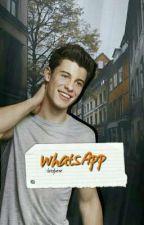 WhatsApp. | Shawn Mendes by saluteshawn