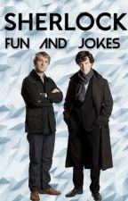 Sherlock - hlášky by _suex_