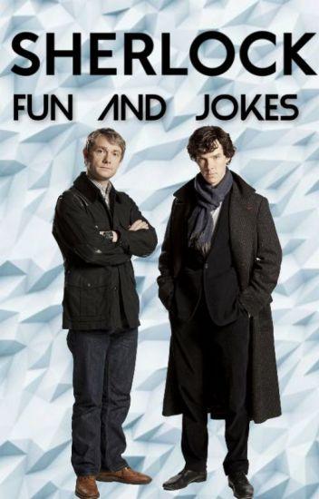 Sherlock - hlášky