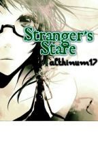 Stranger's Stare by justvinn001