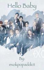 Exo's Hello Baby by exokpopaddict