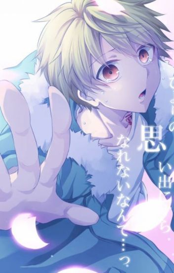 Linked in a way//Yukine x reader//