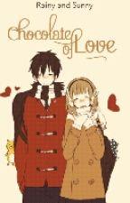 Truyện 12 chòm sao: Chocolate Of Love by RainyAndSunny