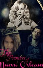 The Princess of Nueva Orleans by klarolineyotros4ever