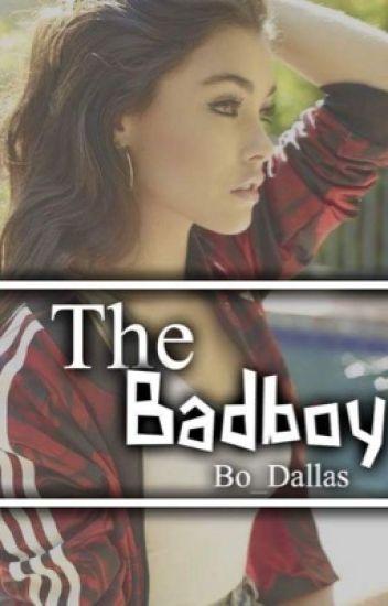 The badboy ~Voltooid~