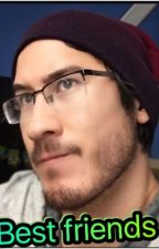 Best friends always fall in love (Markiplier x reader) (book 1) by Radical_Madical