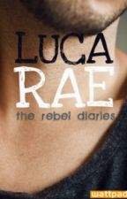 The Rebel Diaries (Student/Teacher) by LeFantasieMonstre