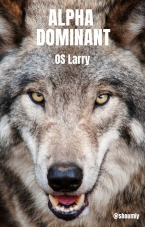 Alpha dominant || OS Larry by Shoumiy
