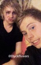 A day to remember. |Muke Clemmings| by Blvckflvwers