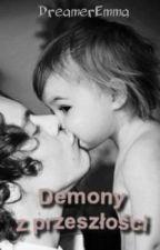 Demony z przeszłości - Larry FF by DreamerEmma
